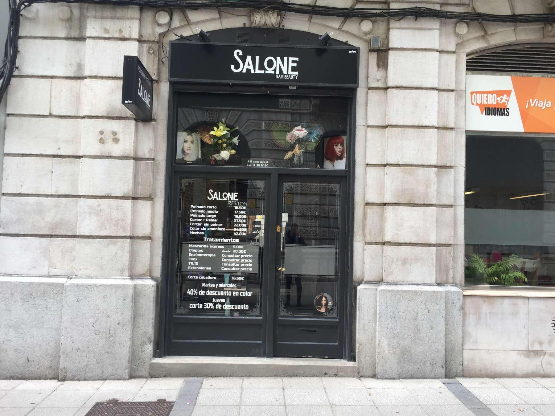 licencia de actividad santander SAVIA